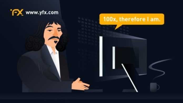 YFX.Com - DEX That Offers 100x Trading Leverage on Perpetual Contracts