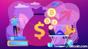 How You Can Get Up To 17% Holding Digital Assets Annually – Bitcoin News Finance