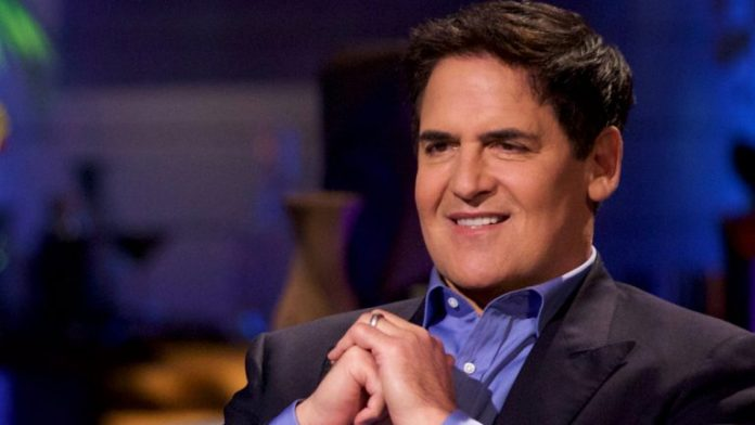 Mark Cuban Tells Stock Traders That BTC Hodlers 'Are a Great Example to Follow'