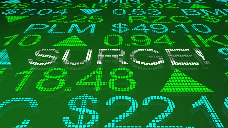 Market Cap of Exchange-Issued Tokens Surpasses $43 Billion, Binance's BNB Token Surges 150%