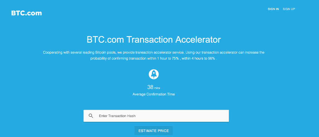 BTC Transaction Stuck? Bitcoin Cash-Powered Accelerators Can Speed Up Transfers