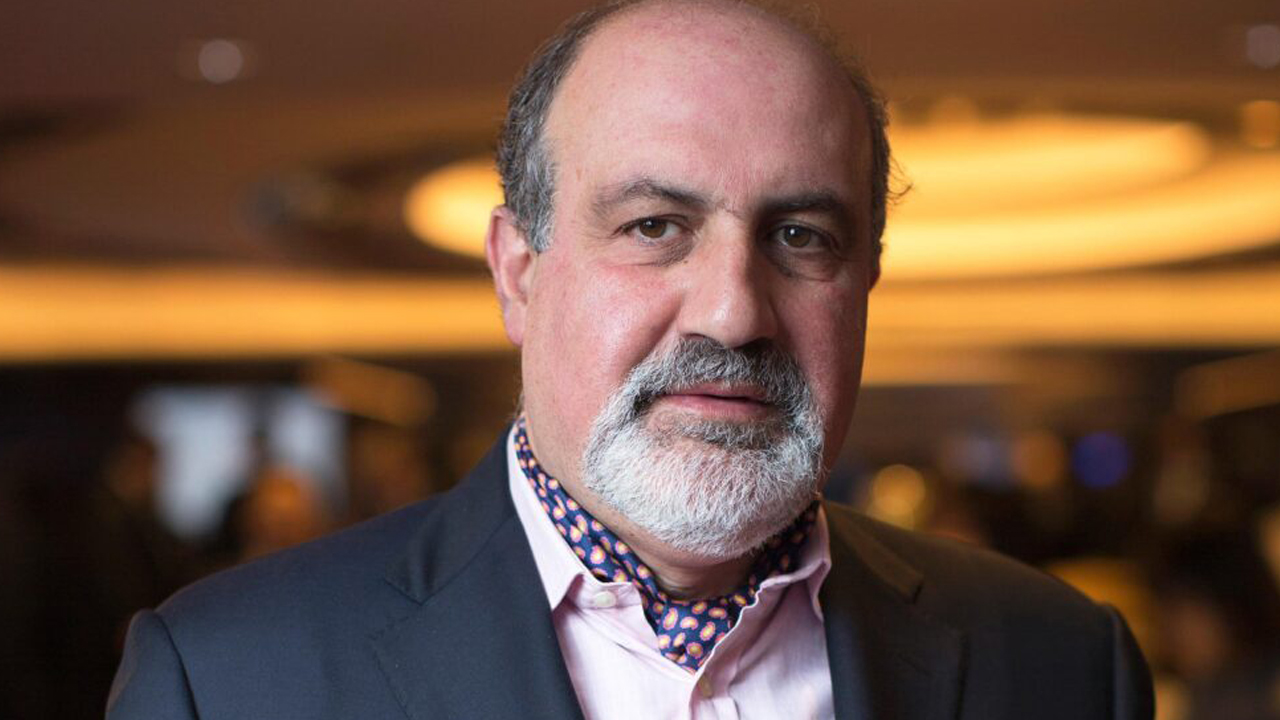 'Black Swan' Author Pulls a 180- Nassim Taleb Says 'Bitcoin's a Failure, at Least for Now'