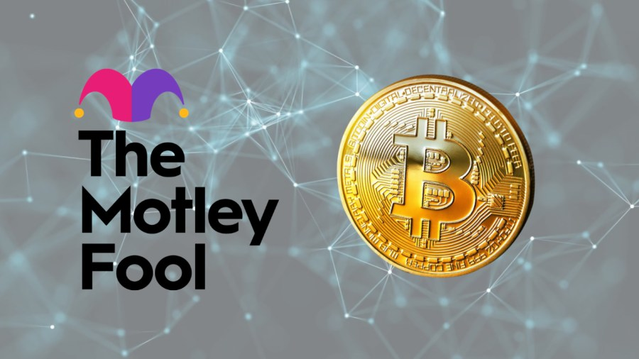 'More Valuable Than Gold': The Motley Fool Announces $5 Million Investment Into Bitcoin