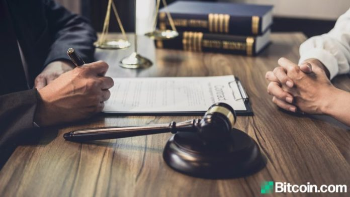 US Judge Dismisses Motion Against Bancor After Finding Allegations Inadequate to Give It Jurisdiction