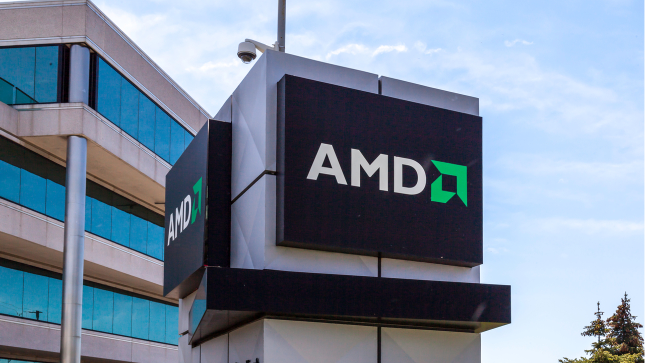 AMD Could Release Its Own Crypto GPU to Mine Ethereum to Calm Down the Skirmish Between Miners and Gamers