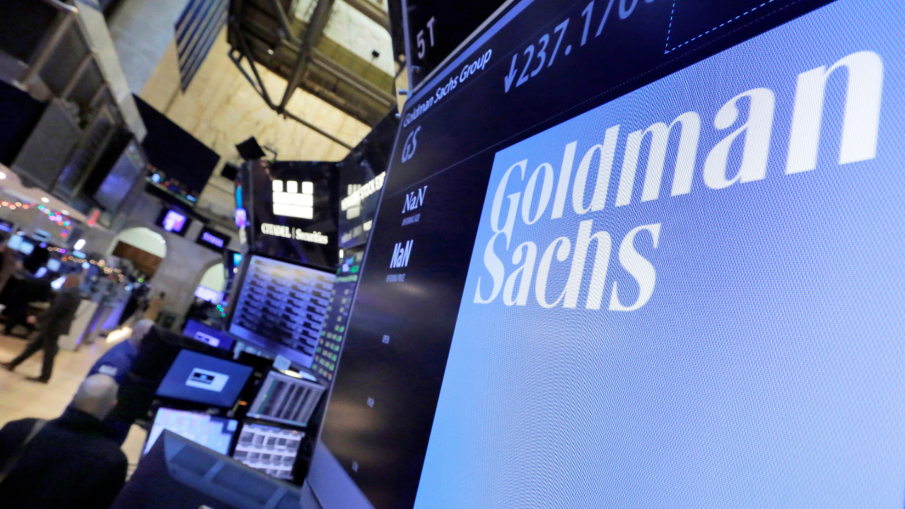 Ofertas Goldman Sachs