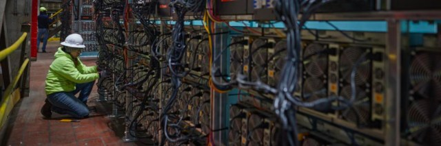 500 MW by 2025: Bitcoin miner Greenidge and his wholly-owned power plant will be listed on Nasdaq