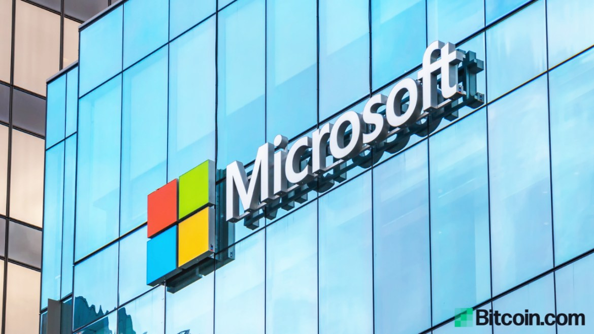 Microsoft President Says the World Is Best Served When Currencies Are Issued and Backed by Governments