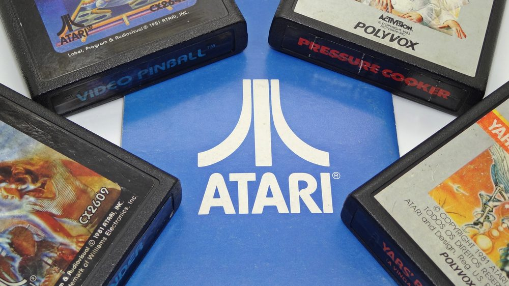 Atari Is Launching a Crypto-Fueled Gaming Platform in the Ethereum Metaverse Decentraland
