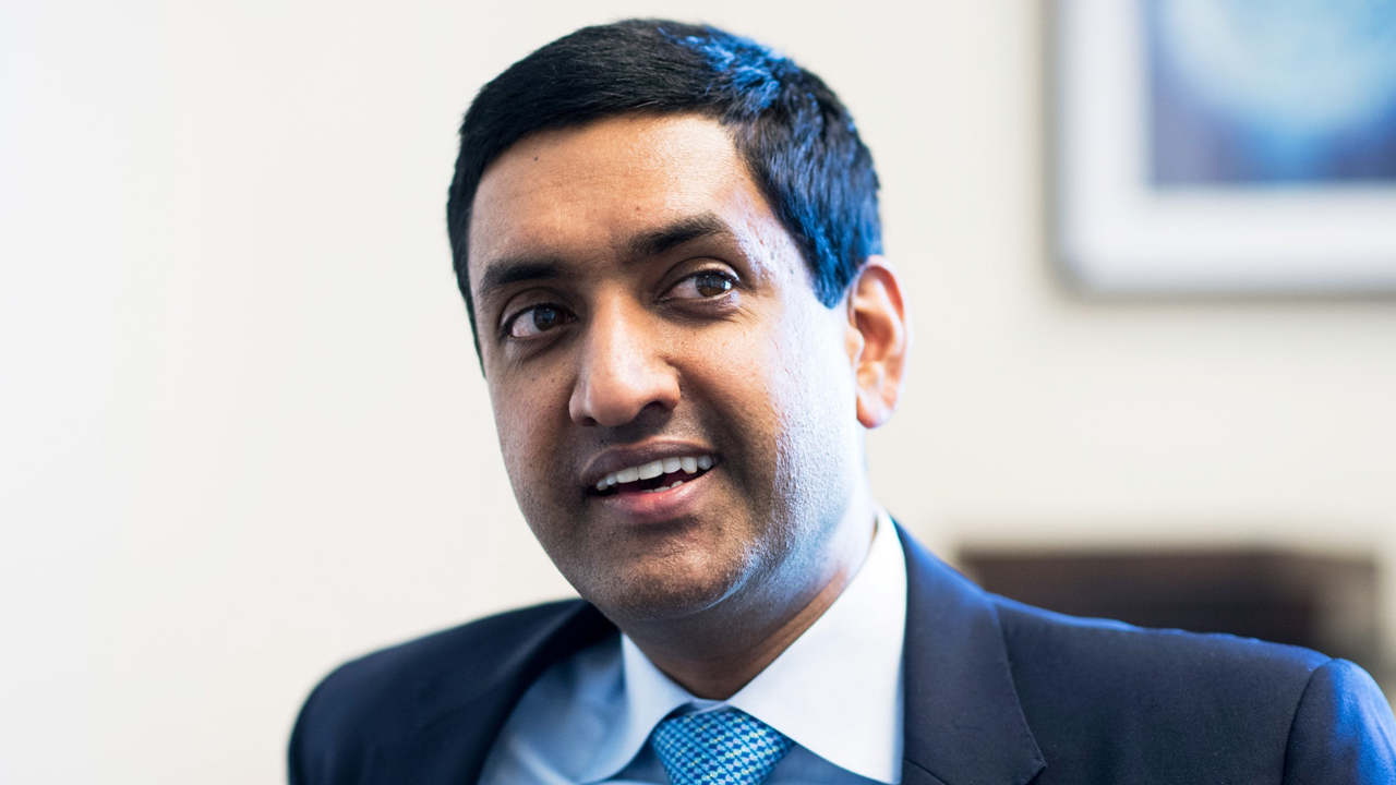 US House Representative Ro Khanna Lauds BTC Which 'Cannot Be Devalued'- Calls for Less Carbon Intensive Mining