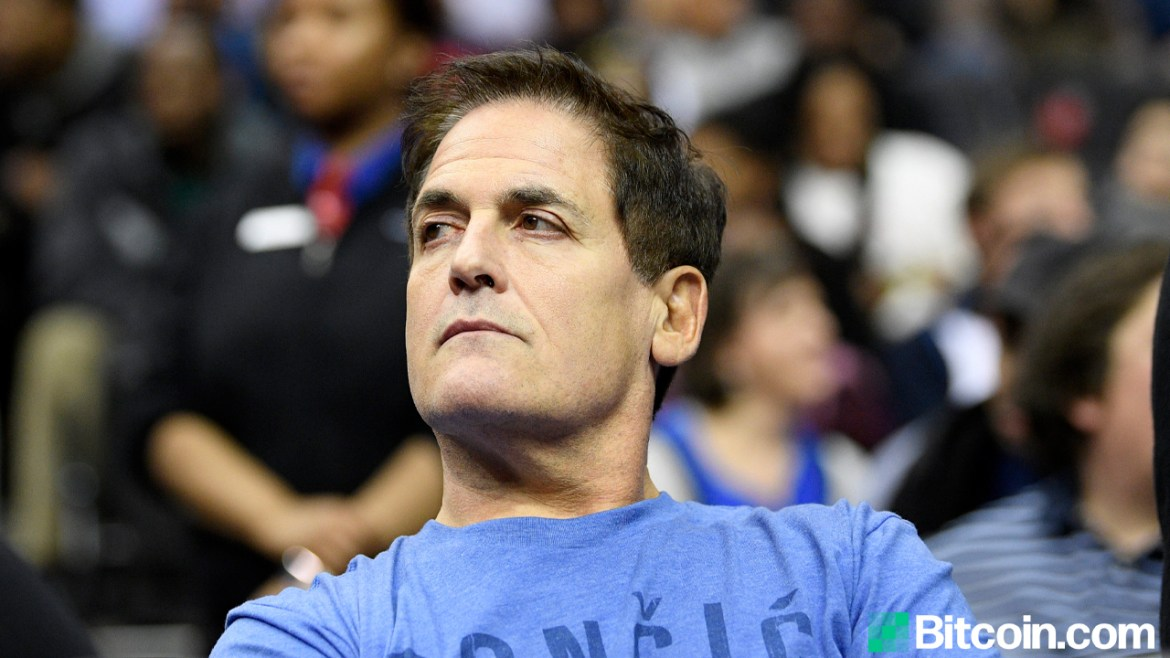 Shark Tank's Mark Cuban Says Ethereum 'Is Closest Crypto We Have to a True Currency'