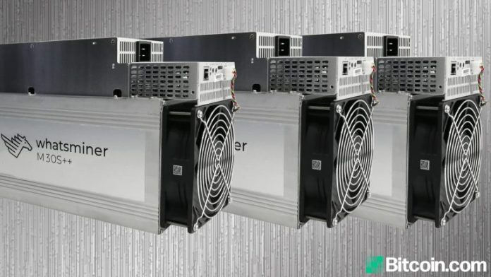 Bitfarms Partners With Foundry, Joins US Mining Pool, Fleet Expands by 2,465 Bitcoin Miners