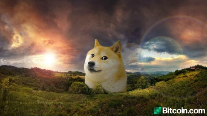 DOGE Taps a Lifetime Price High, Mark Cuban Says Dallas Mavs Shop Won't Sell Its Dogecoin