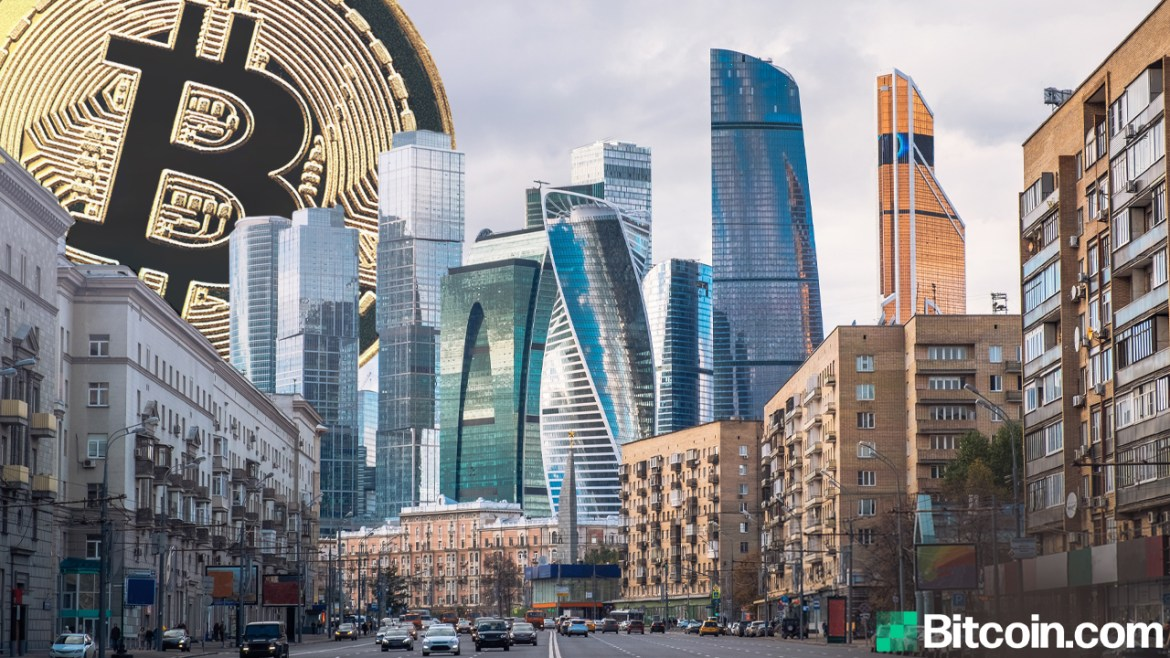 Survey: 14% of Russians Think Cryptocurrencies Will Oust Fiat in 10 Years