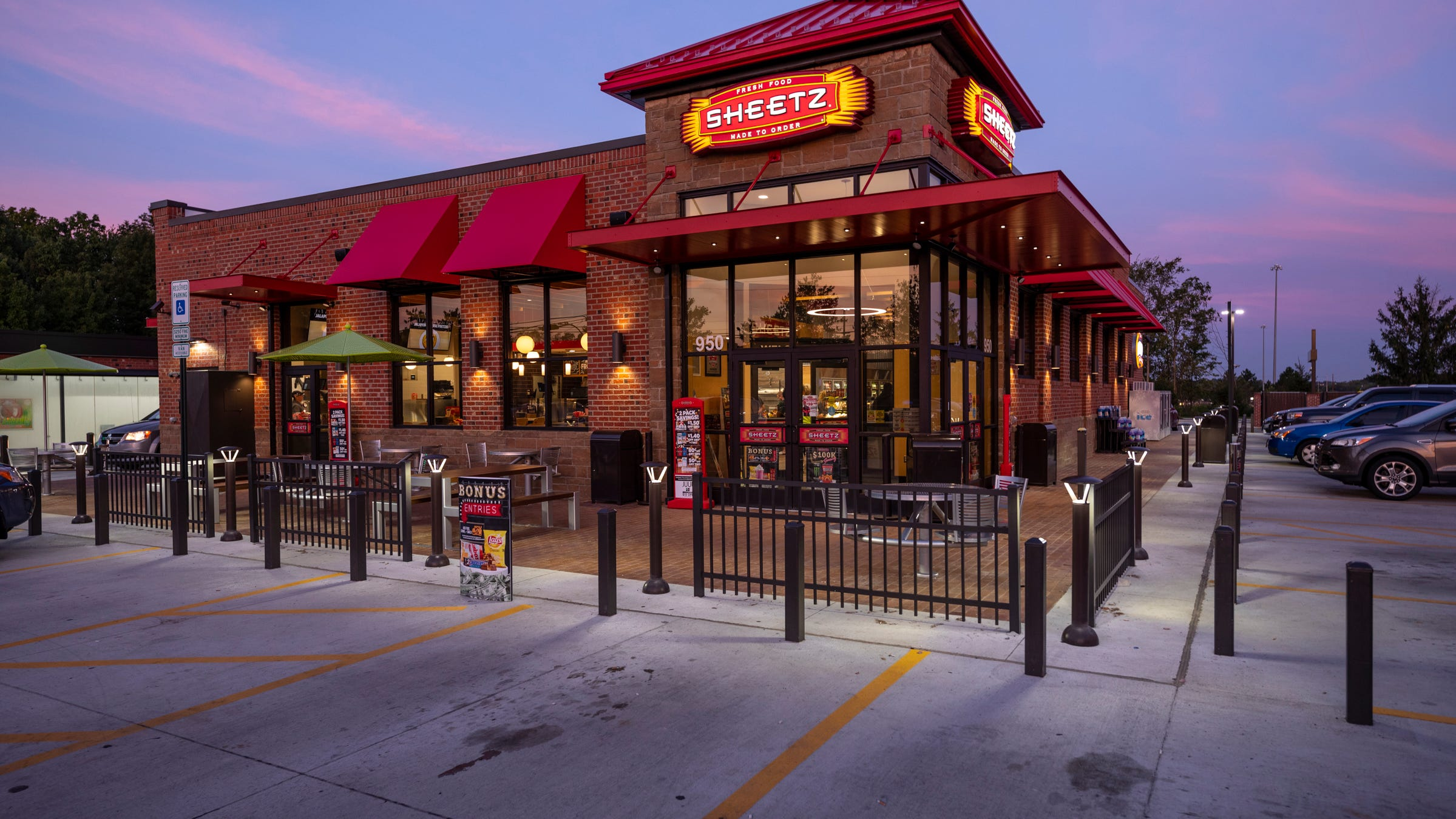 US Convenience Store Chain Sheetz to Accept Cryptocurrencies for Payments