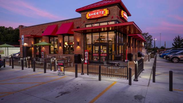 U.S. convenience store Chain Sheetz accepts cryptocurrency payments