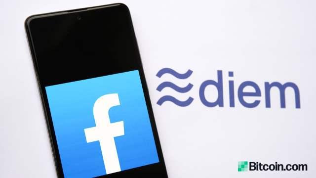 Le projet Crypto Diem, soutenu par Facebook, s'installe aux États-Unis et dévoile un nouveau plan de lancement