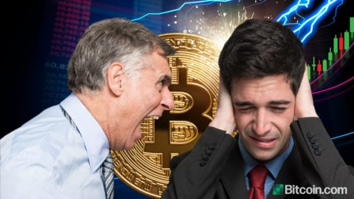 Goldman Sachs Says FOMO Is Driving Institutional Investors Into Bitcoin