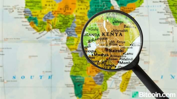 Kenya Düzenleyici, Düzenleyici Korumalı Alanını Övüyor - Test Aşamasının Yenilikçilerle Etkileşim Sağladığını Söyledi