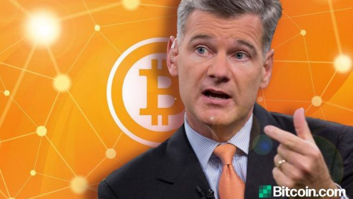 Morgan Creek's Mark Yusko Predicts Bitcoin Can Reach $250K in 5 Years