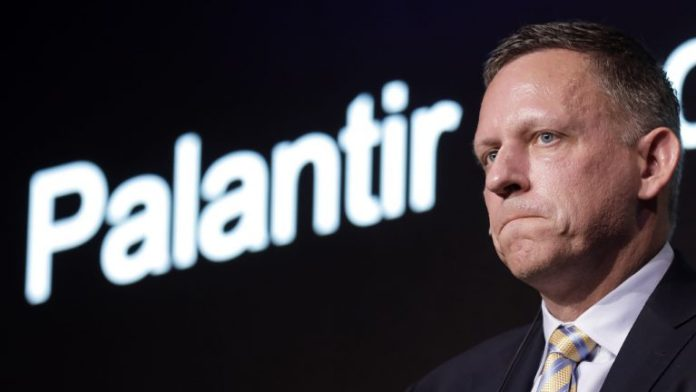 Peter Thiel's Palantir to Accept Bitcoin for Services, Company Considers Keeping BTC on Its Balance Sheet