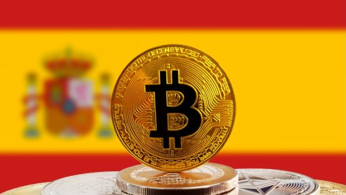Spain Based Custodial Services to Report Ownership of Crypto Assets, According to New Law Draft