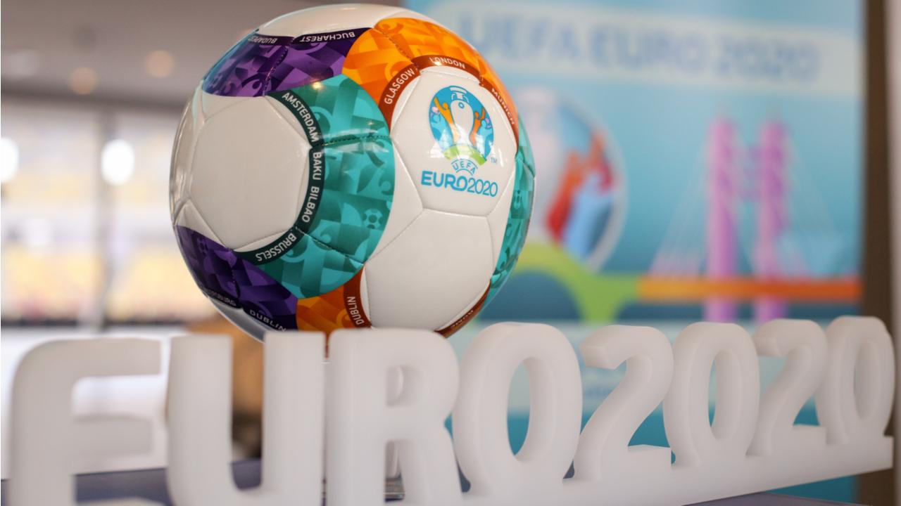 Best Goal Scorer at Euro Soccer Championship to Get NFT Trophy From Gazprom