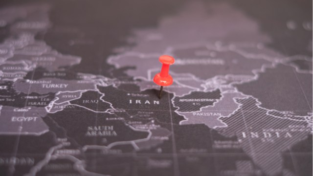 Iran Warns Crypto Investors Amid Ban on Bitcoin Mined Outside Its Borders