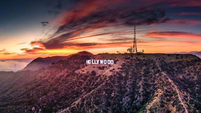 Hollywood Sign, Amy Winehouse Photo to Be Auctioned as NFTs