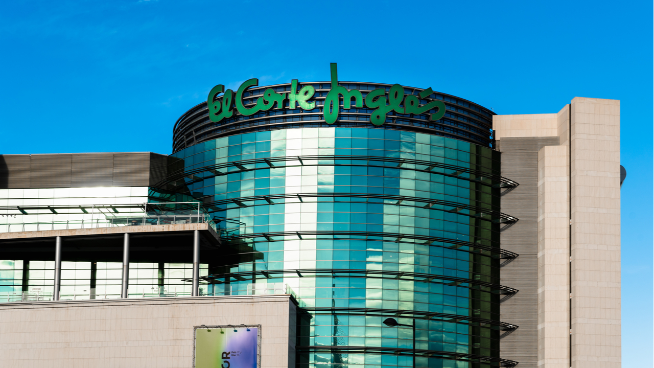 Spanish Major Store Group El Corte Ingles Files for a Crypto-Related Trademark to Provide 'Financial Services'