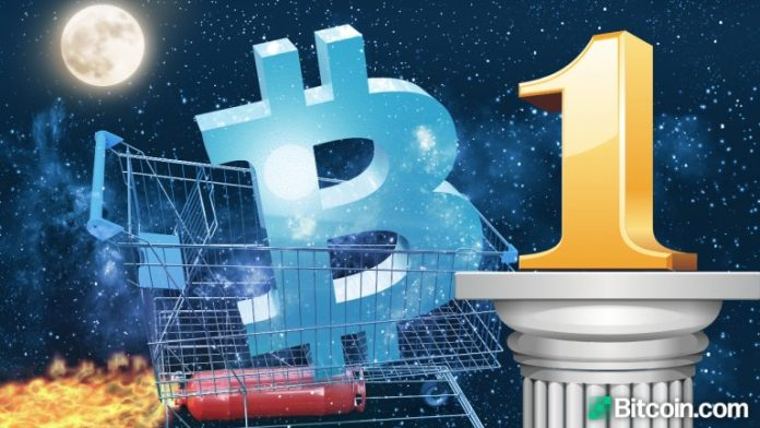 Bitcoin Is Number One Pick — Asset Manager Confident BTC Will Take Him 'to the Top' in Stock Draft Competition