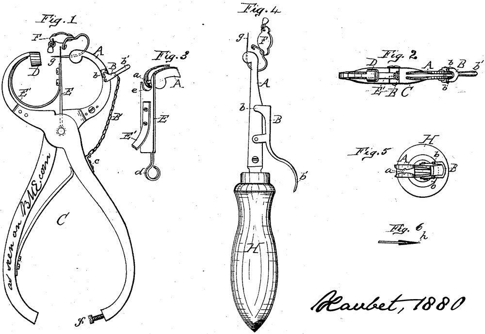 The Early History Of The Ear Piercing Gun BME Tattoo