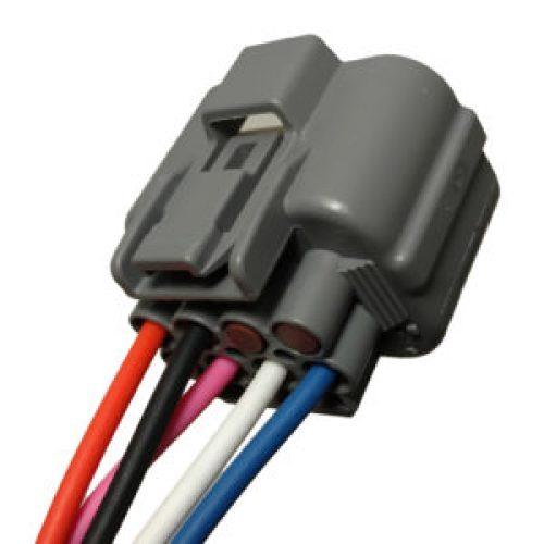 Powerdex AFX & AFR500 & AFR500v2 - Sensor Connector Pinout