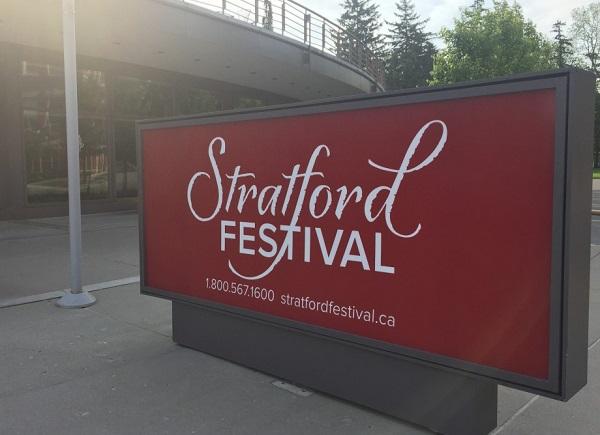 Stratford Festival releases 2021 play bill