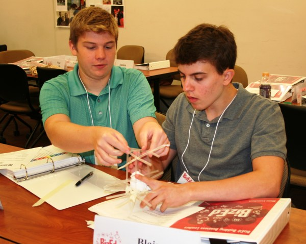 Local High School Students Participate in BizEd Camp ...