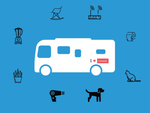 Living in an RV: The good, the bad and the ugly