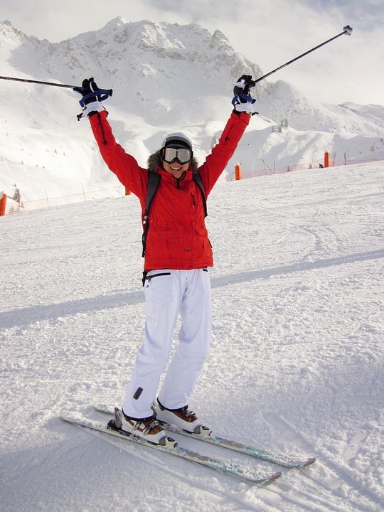 Top 10 Skiregionen in Europa