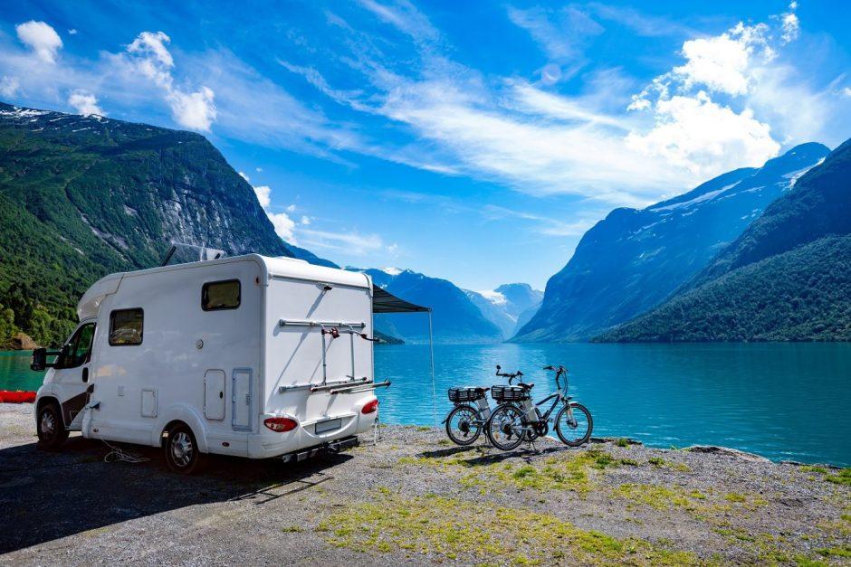 Campandas Top Wohnmobil Reiseziele