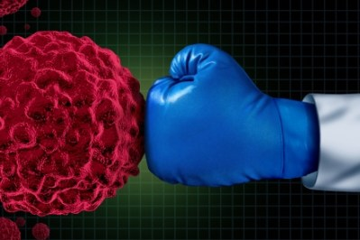 up to querter of cancers could be cured by new compound