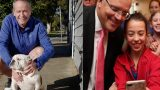 Campaign Countdown: dog days, Pauline visits WA and Mother's Week