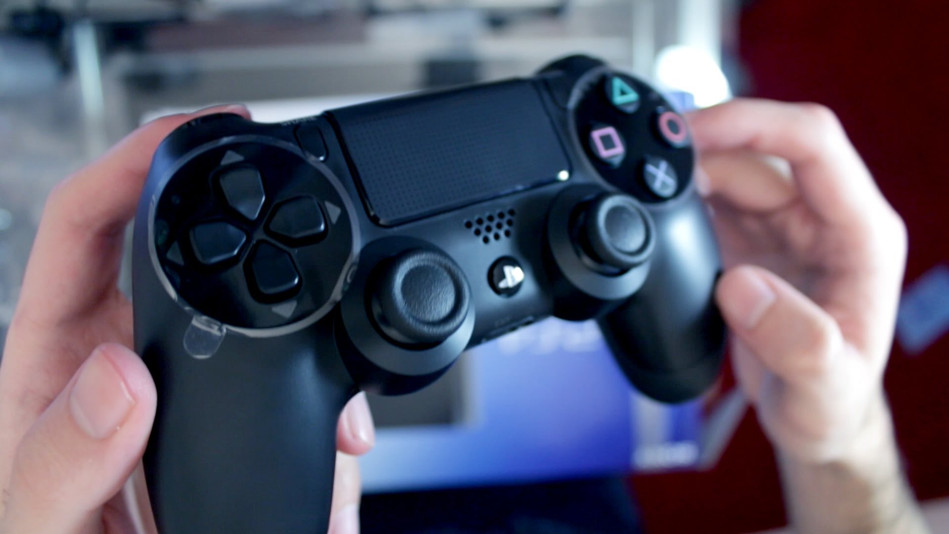 Conocé los secretos del Firmware 4.0 de #PS4