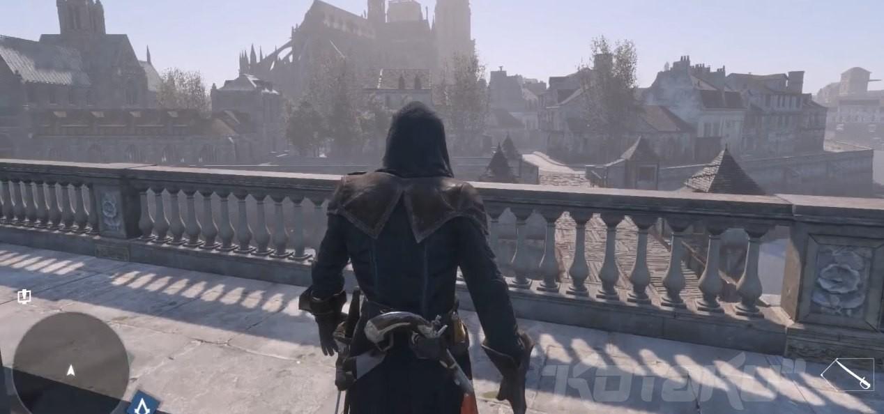Anuncio oficial y trailer de Assassin's Creed: Unity
