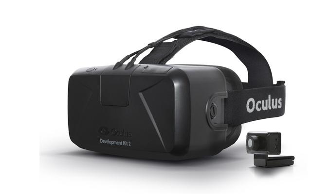 nDreams presenta su proyecto de realidad virtual