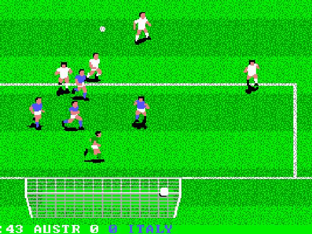 Italia 90 (1989)