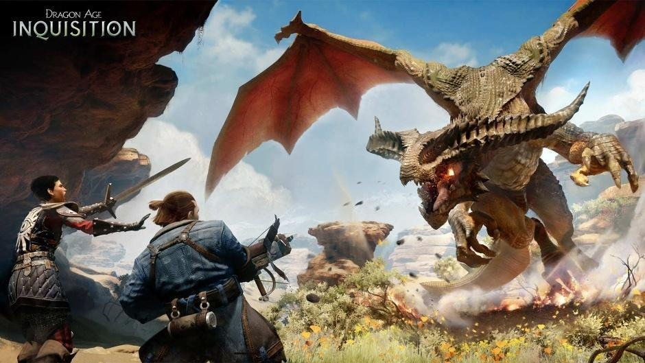 Imperdibles 30 minutos de Dragon Age Inquisition