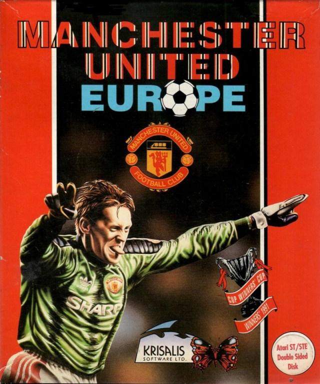 Manchester United Europe portada
