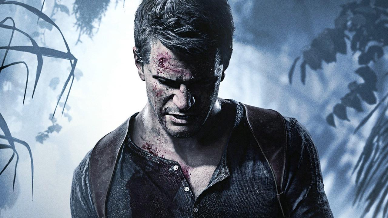 ¡Sensacional trailer de Uncharted 4! #PS4