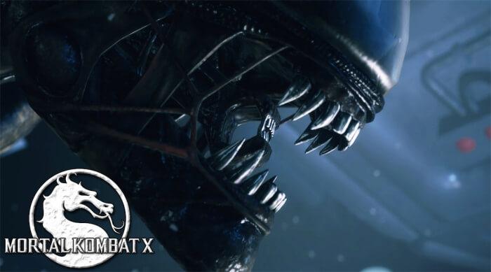 ¡Gameplay Mortal Kombat X Pack 2!