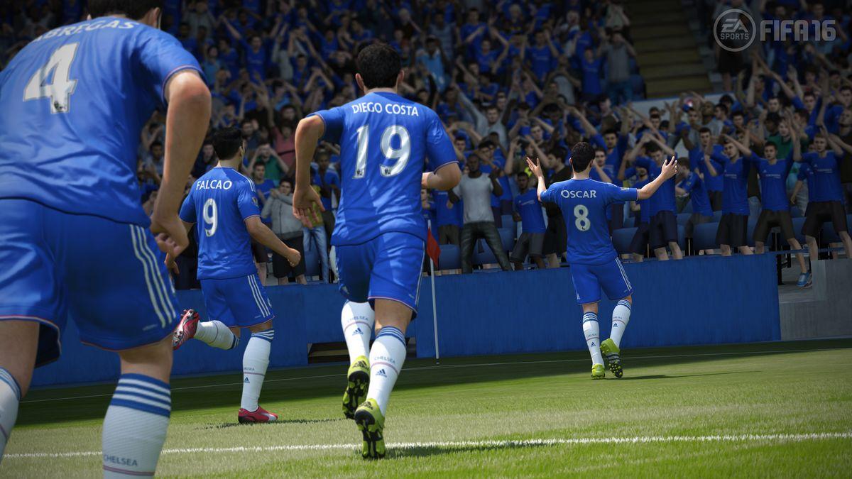 Los golazos de la semana en FIFA 16