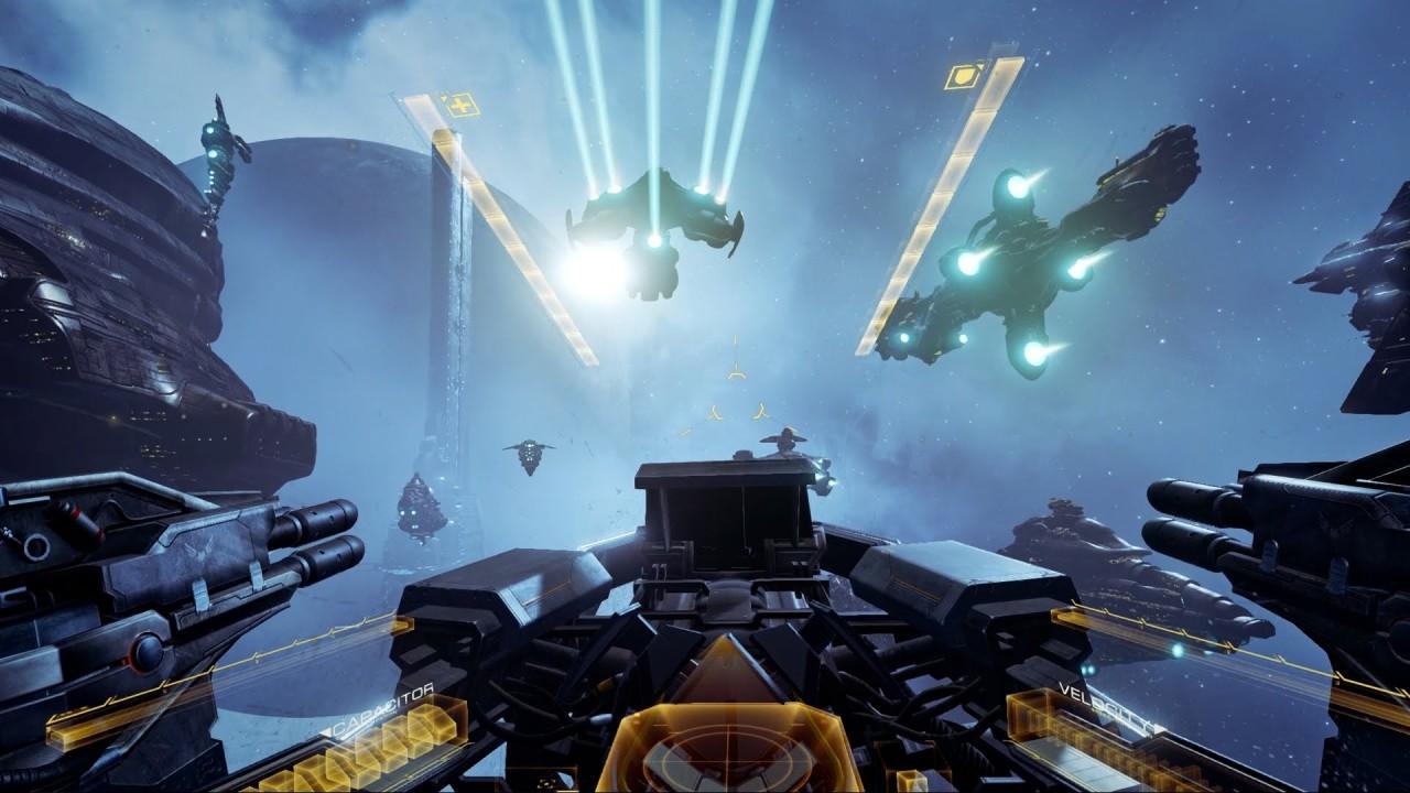 Los juegos de PlayStation VR